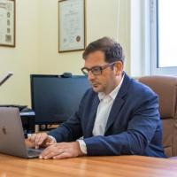 Γιώργος Τύρος - Δερματολόγος Αφροδισιολόγος - Νέα Σμύρνη - profile