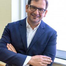 Γιώργος Τύρος - Δερματολόγος Αφροδισιολόγος - portrait